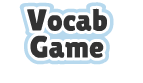 9. Vocabulary Game